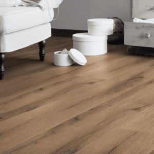 Gerflor PVC Click 55 Clic Cedar Brown 0850