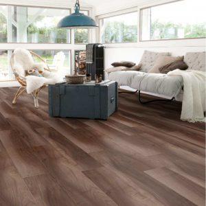 Gerflor PVC Dryback 30 Timber Rust 0741