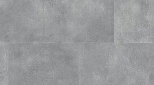 Gerflor PVC Click 55 Clic Bloom Uni Grey 0869