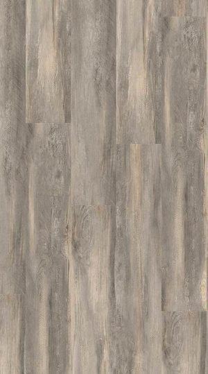 Gerflor PVC Click 55 Clic Paint Wood Taupe 0856