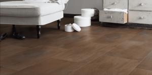 Gerflor PVC Click 55 Clic Rust Corten 0095