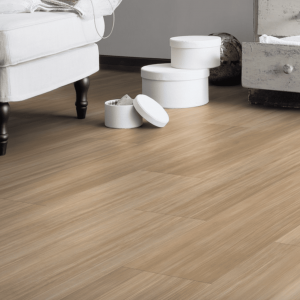 Gerflor PVC Click 55 Clic Stripe Oak Honey 0857