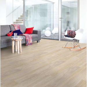 Gerflor PVC Click 55 Clic Swiss Oak Beige 0848