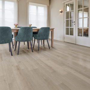 PVC Rigid Click COREtec Essentials H71 Texas Oak