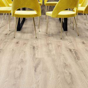 Kronostep Rigid Click PVC Borgo Oak 112