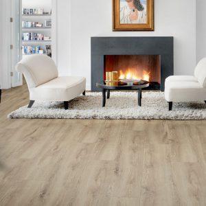 Kronostep Rigid Click PVC Sunrise Oak 111