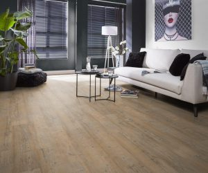 PVC Dryback Floorlife Wembley Smoky Pine 5110