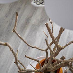 PVC Ambiant Rigid Click Famosa Light Grey 4012
