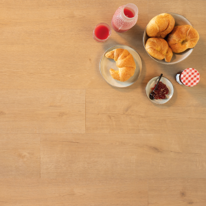 PVC Dryback Douwes Dekker Praktisch Plank 04739 Biscuit