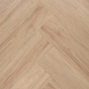 PVC Rigid Click Hoomline Visgraat Gotham Oak Natural 107526