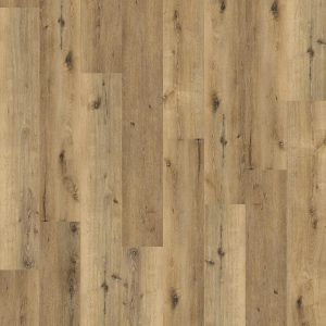 PVC Dryback Dark Oak 11904
