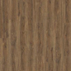 PVC Rigid Click Warm Brown 12532