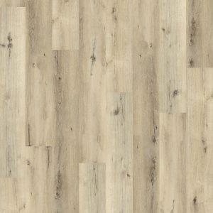 PVC Rigid Click Light Oak 12911