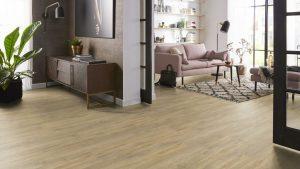 PVC Rigid Click Natural Oak 13685