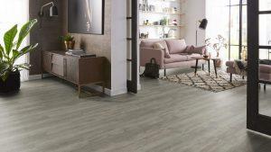 PVC Rigid Click Grey 13686