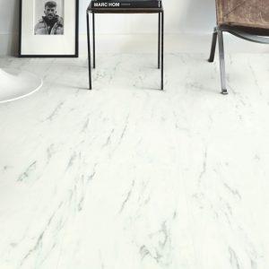 Quickstep Ambient Glue Plus AMGP40136 Carrara Marmer Wit