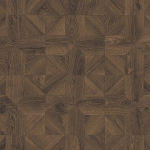 Quickstep Impressive Patterns IPA4145 Royal Eik Donker Bruin