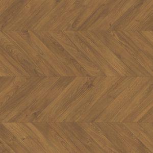 Quickstep Impressive Patterns IPA4162 Eik Hongaarse Punt Bruin