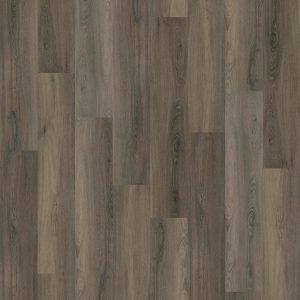 PVC Rigid Click Dark Grey 15506