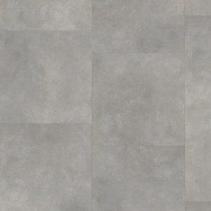 PVC Rigid Click Light Grey 16211