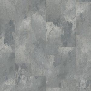 Tegellaminaat Midden Grijs LP9936