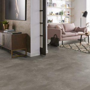 PVC Rigid Click Warm Grey 17410