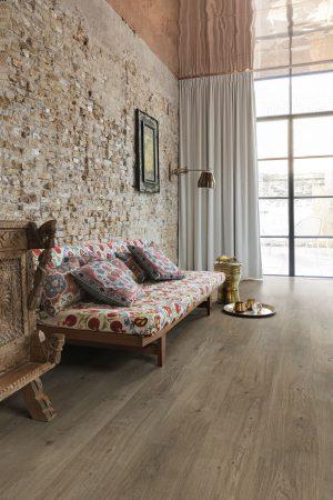 PVC Rigid Click Floorify Cohiba F021