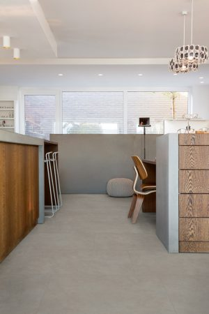 PVC Rigid Click Floorify Oyster F015