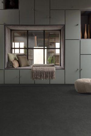 PVC Rigid Click Floorify Caviar F016