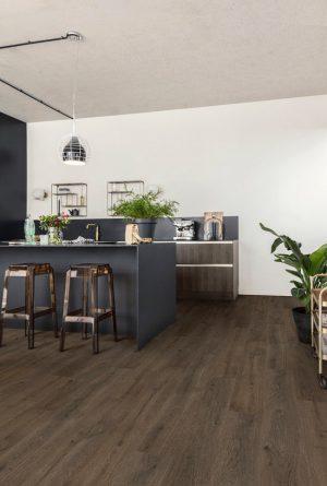 PVC Rigid Click Floorify Truffle F054