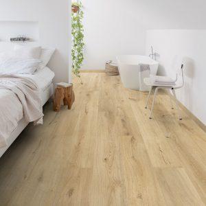 PVC Rigid Click Floorify Sabayon F101