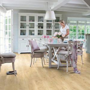 Quickstep Balance Glue Plus Contemporary Pine White BAGP40018