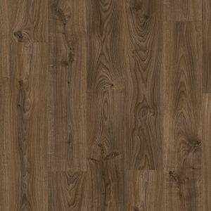 Quickstep Balance Glue Plus Cottage Oak Dark Brown BAGP40027