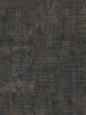 PVC Dryback mFLOR Abstract 53121 Chocolate Black