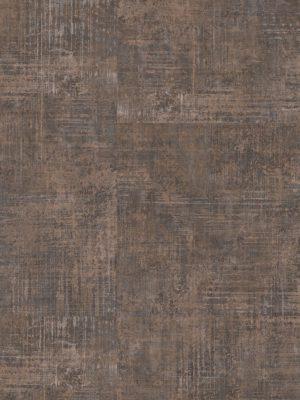 PVC Dryback mFLOR Abstract 53125 Coffee Brown
