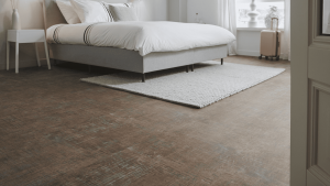 PVC Dryback mFLOR Abstract 53126 Downtown Brown