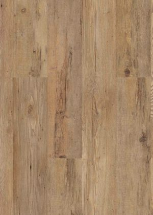 PVC Dryback mFLOR Authentic Plank 81011 Mocha