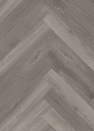PVC Dryback mFLOR Parva Broad Leaf 40828 Grey Sycamore